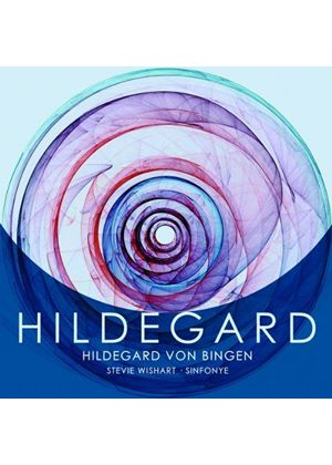Hildegard (Music CD)