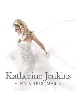 Katherine Jenkins - My Christmas (Music CD)