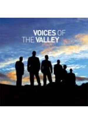 The Fron Male Voice Choir - Voices of the Valley (Music CD)