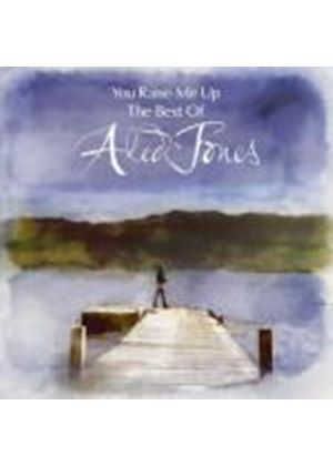 Aled Jones - You Raise Me Up: Greatest Hits (Music CD)