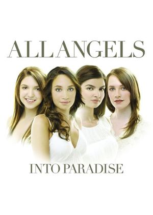 All Angels - Into Paradise (Music CD)