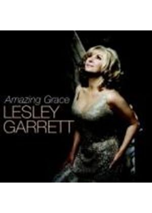 Lesley Garrett - Amazing Grace (Music CD)