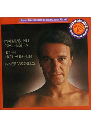 Mahavishnu Orchestra - Inner Worlds (Music CD)