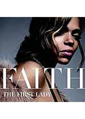 Faith Evans - The First Lady (Music CD)