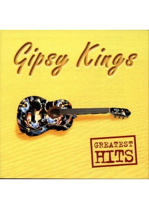 Gipsy Kings - Greatest Hits (Music CD)