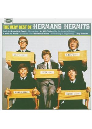 Herman's Hermits - Very Best Of Herman's Hermits, The