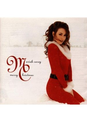 Mariah Carey - Merry Christmas (Music CD)