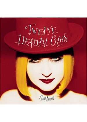 Cyndi Lauper - Twelve Deadly Cyns... And Then Some (Music CD)