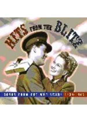 Various Artists - Hits From The Blitz (Music CD)