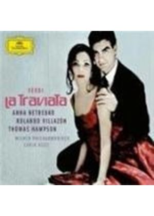 Verdi - LA TRAVIATA (NETREBKO/VILLAZON) 2CD