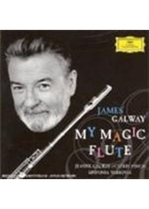 James Galway - My Magic Flute