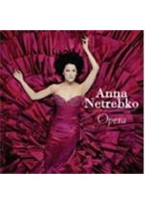 Anna Netrebko - Opera (Music CD)