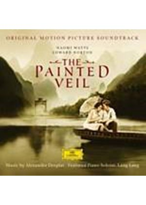 Original Soundtrack - The Painted Veil (Lang Lang) (Music CD)