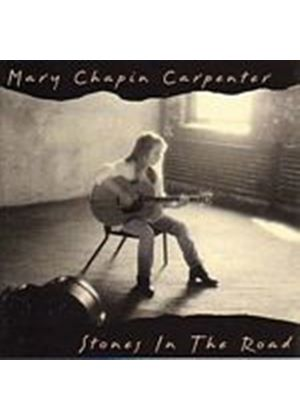 Mary Chapin Carpenter - Stones In The Road (Music CD)