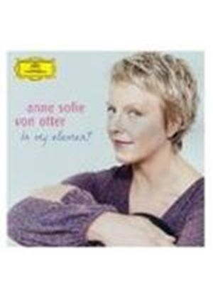 Anne Sofie Von Otter - In My Element (Music CD)