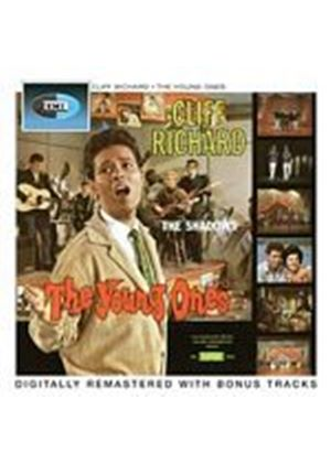 Cliff Richard - The Young Ones (Music CD)