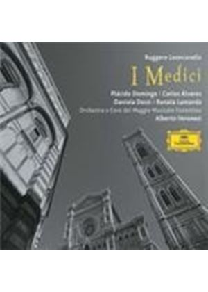 Leoncavallo: I Medici (Music CD)