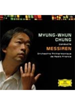 Myung-Whun Chung conducts Messiaen (Music CD)