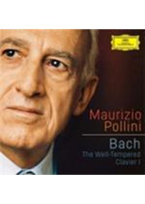 Bach: (The) Well Tempered Clavier (Music CD)