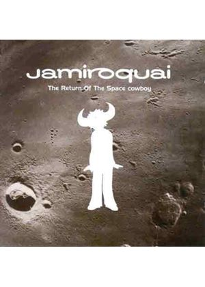 Jamiroquai - The Return Of The Space Cowboy (Music CD)