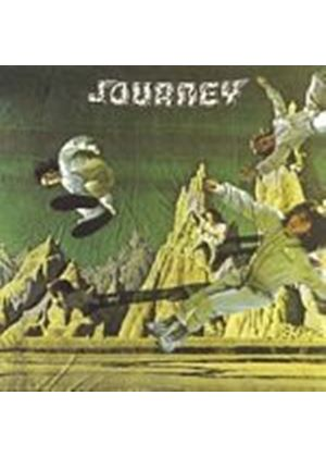 Journey - Journey (Music CD)