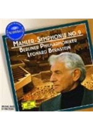 Mahler: Symphony No 9 (Music CD)