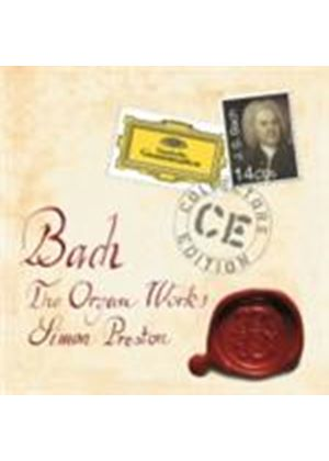 Bach: (The) Organ Works (Music CD)