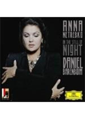 Anna Netrebko - In the Still of Night (Music CD)