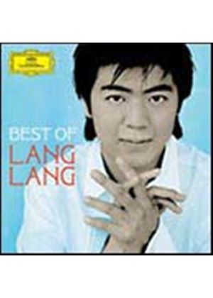 Lang Lang - Best Of Lang Lang (Music CD)