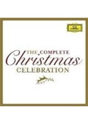 Various Artists - Complete Christmas Celebration, The (Music CD)