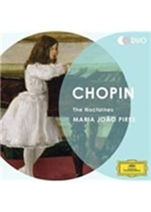 Chopin: The Nocturnes (Music CD)