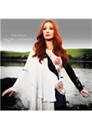 Tori Amos - Night of Hunters (Music CD)