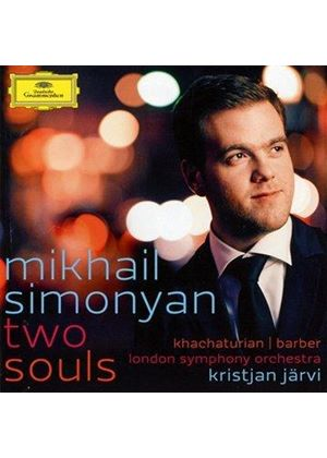 Two Souls (Music CD)