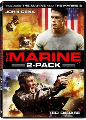 The Marine 1 and 2 - Double Pack