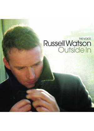 Russell Watson - Outside In (Music CD)