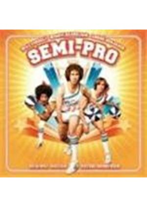 Original Film Soundtrack - Semi-pro