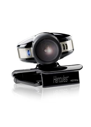 Hercules HD Emotion Webcam