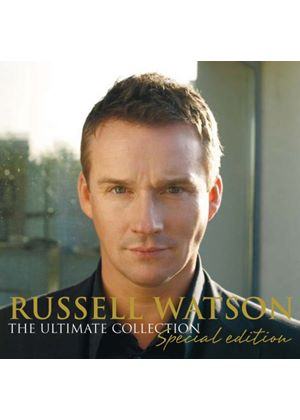Russell Watson - The Ultimate Collection Special Edition (2 CD) (Music CD)
