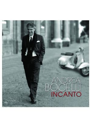 Andrea Bocelli - Incanto (Music CD)