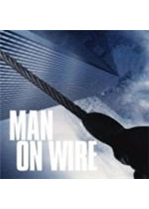 Michael Nyman - Man On Wire (Music CD)