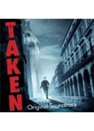 Various Artists - Taken (Music CD)