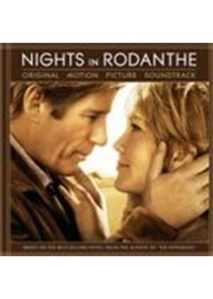 Various Artists - Nights In Rodanthe (Music CD)