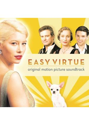 Various Artists - Easy Virtue (Music CD)