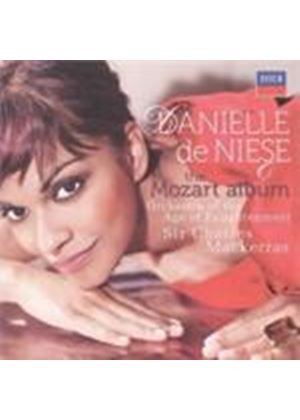 Danielle de Niese - The Mozart Album (Music CD)