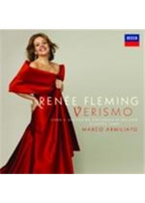Renée Fleming - Verismo (Music CD)