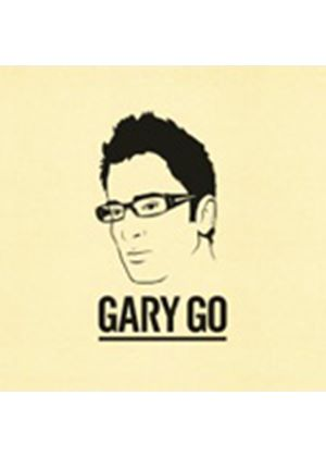 Gary Go - Gary Go (Music CD)