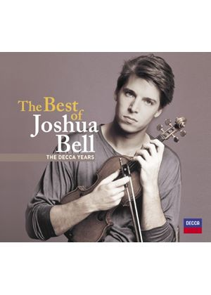 Joshua Bell - Best Of Joshua Bell, The (Music CD)