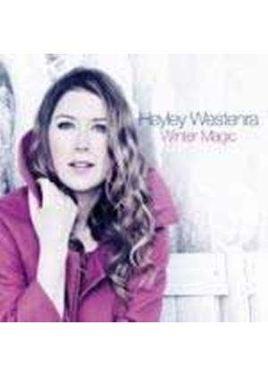Hayley Westenra - Winter Magic (Music CD)