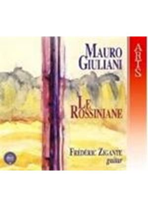 Giuliani: (Le) Rossiniane