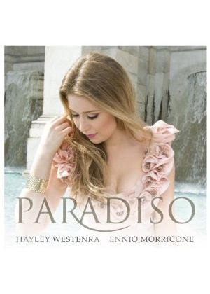 Hayley Westenra - Paradiso (Music CD)